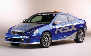 Acura RSX CART Pace Car 2001 года